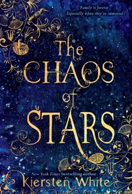 (ebook) The Chaos of Stars
