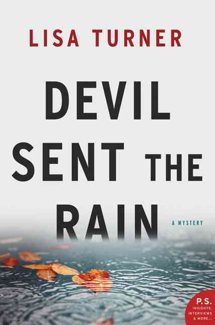 Devil Sent the Rain: A Mystery