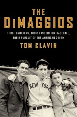 (ebook) The DiMaggios