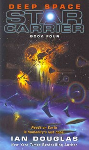 Deep Space by Ian Douglas (9780062183804) - PaperBack - Science Fiction