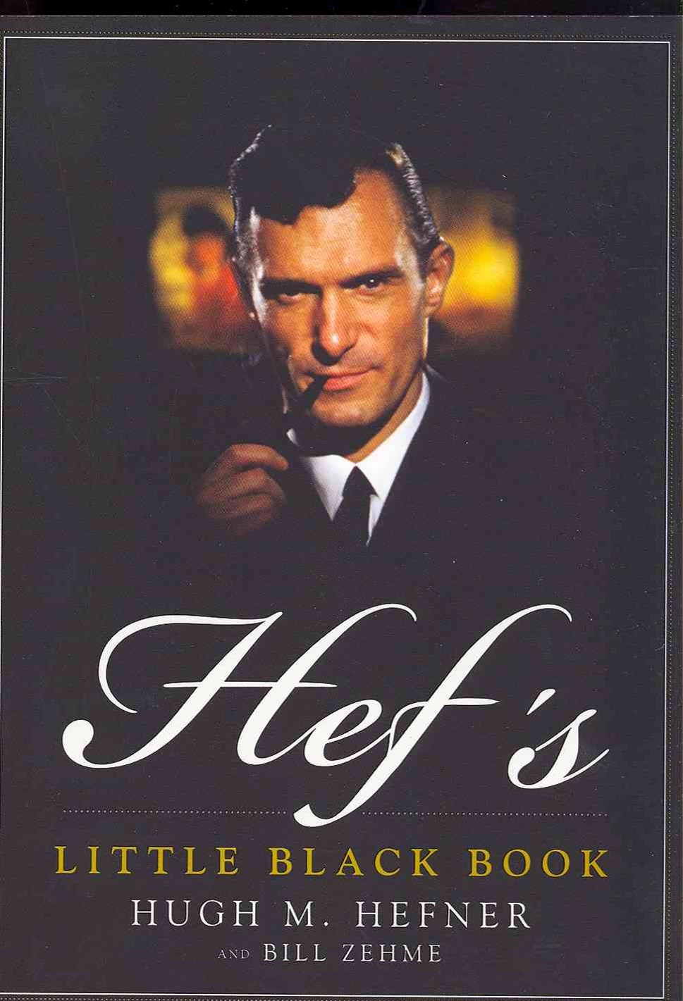 Hef's Little Black Book