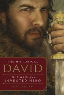 (ebook) The Historical David - Religion & Spirituality Christianity