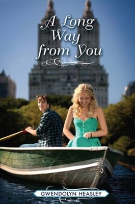 (ebook) A Long Way from You