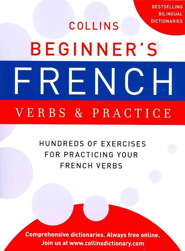 Beginner's French Verbs and Practice