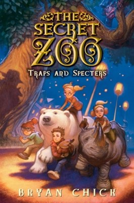 The Secret Zoo: Traps and Specters
