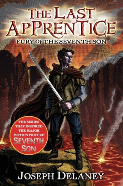 Fury of the Seventh Son