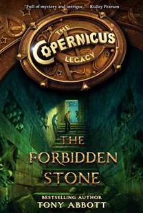 The Forbidden Stone by Tony Abbott, Bill Perkins (9780062194442) - PaperBack - Children's Fiction Older Readers (8-10)