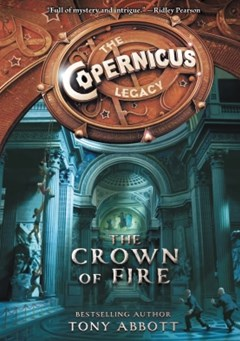 (ebook) The Copernicus Legacy: The Crown of Fire