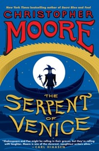 (ebook) The Serpent of Venice - Crime Mystery & Thriller