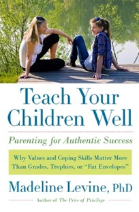 (ebook) Teach Your Children Well - Family & Relationships Parenting