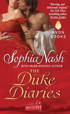 (ebook) The Duke Diaries
