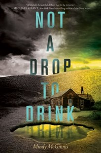 (ebook) Not a Drop to Drink - Children's Fiction