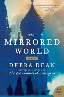 (ebook) The Mirrored World - Historical fiction