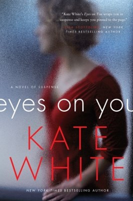 (ebook) Eyes on You