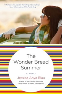 (ebook) The Wonder Bread Summer - Modern & Contemporary Fiction General Fiction