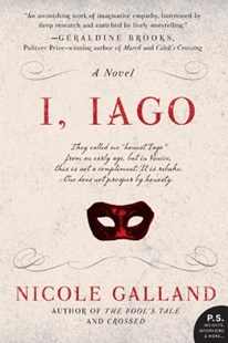 (ebook) I, Iago - Historical fiction