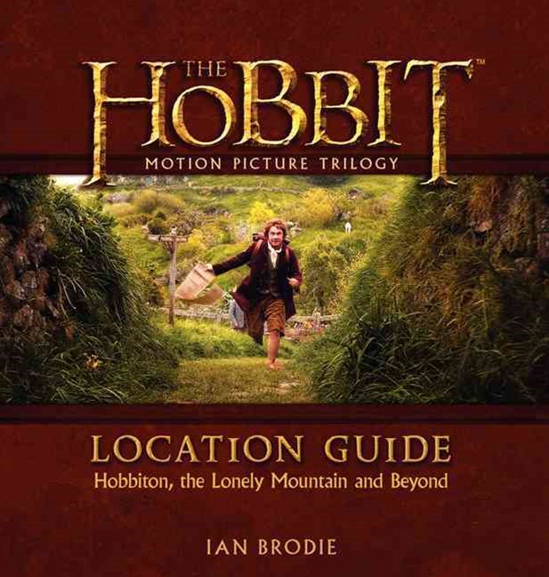 The Hobbit Trilogy Location Guide