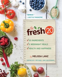 (ebook) The Fresh 20 - Cooking Cooking Reference
