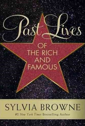 Past Lives of the Rich and Famous (Large Print)