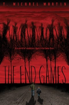 (ebook) The End Games