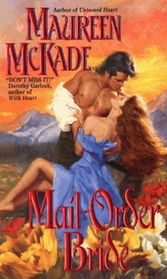 (ebook) Mail-Order Bride