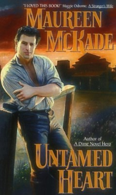 (ebook) Untamed Heart