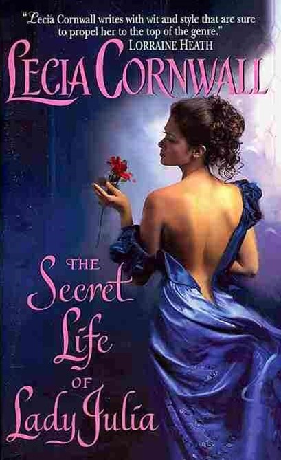 The Secret Life of Lady Julia