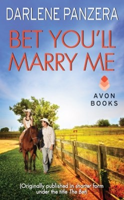 (ebook) Bet You'll Marry Me