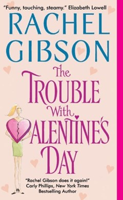 (ebook) The Trouble With Valentine