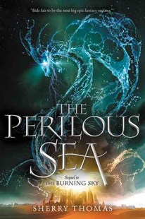 The Perilous Sea by Sherry Thomas (9780062207333) - PaperBack - Children's Fiction