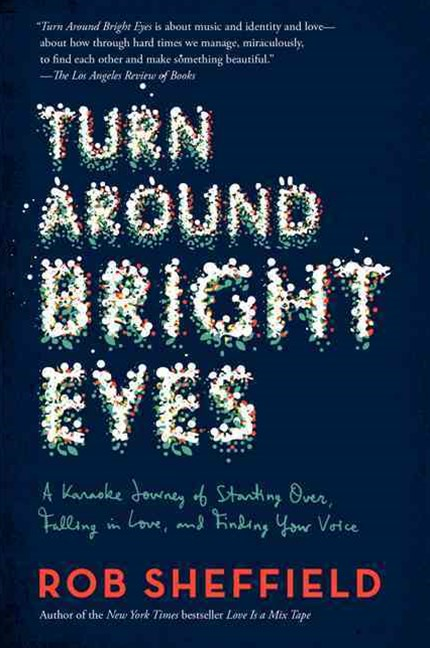Turn Around Bright Eyes