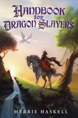 (ebook) Handbook for Dragon Slayers