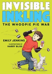 (ebook) Invisible Inkling: The Whoopie Pie War - Children's Fiction