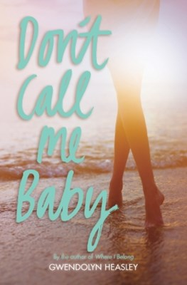 (ebook) Don't Call Me Baby