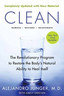 (ebook) Clean -  Expanded Edition - Health & Wellbeing Diet & Nutrition