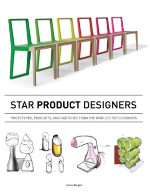 (ebook) Star Product Designers