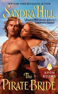 The Pirate Bride by Sandra Hill (9780062210449) - PaperBack - Romance Historical Romance