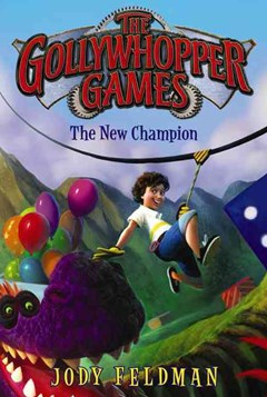 The Gollywhopper Games - The New Champion