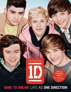 One Direction - Dare to Dream