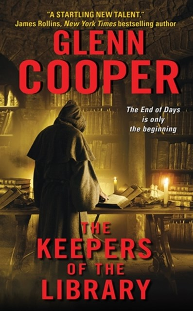 (ebook) The Keepers of the Library