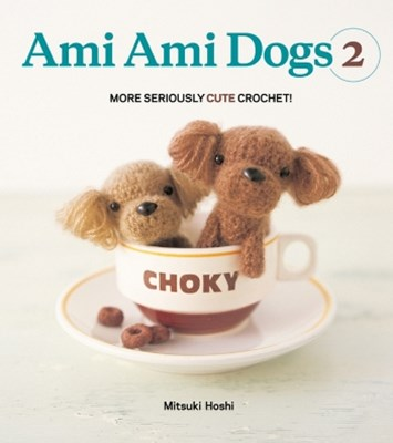 (ebook) Ami Ami Dogs 2