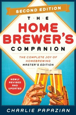 (ebook) Homebrewer's Companion Second Edition