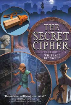 Secret Box (2): The Secret Cipher