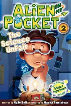 Alien in My Pocket - The Science Unfair