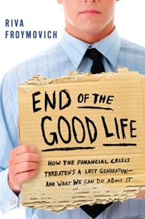 (ebook) End of The Good Life - Business & Finance Ecommerce