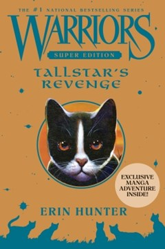 Warriors Super Edition: Tallstar