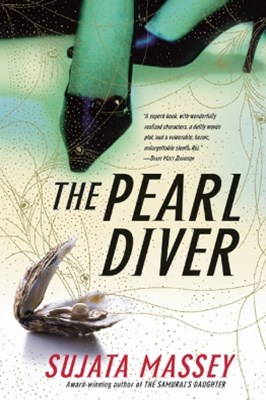 (ebook) The Pearl Diver
