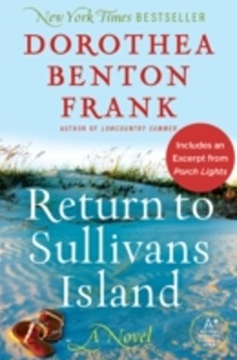 Return to Sullivans Island with an Exclusive Excerpt