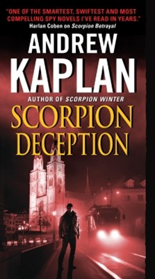 (ebook) Scorpion Deception