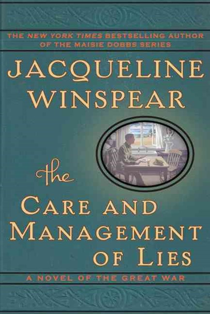 The Care and Management of Lies